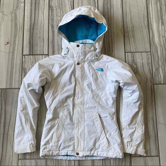 NWOT The North Face insulated ski/board jacket.